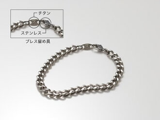 Phiten チタンチェーンブレス: size ( m 17 cm * re-stock this item fs3gm