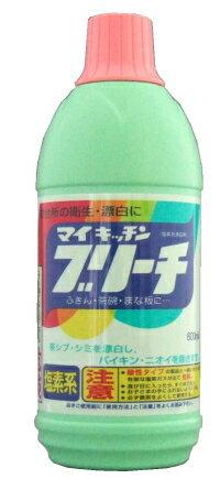 Energydrug rakuten global market kitchen bleach 600 ml for Bleaching kitchen cabinets