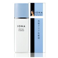 IONA mild clear conditioner 120 ml fs04gm
