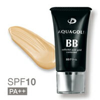 Aqua BB cream 30 g natural beige SPF10 PA + fs3gm