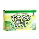 すこやか青汁 30包 【特保 トクホ】 dwトクホ