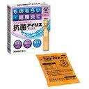 【第2類医薬品】抗菌アイリス 使いきり 18本 【大正製薬】液剤【P25Apr15】