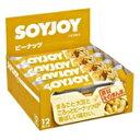 【soyjoy】 ソイジョイ ピーナッツ12本セット【大塚製...