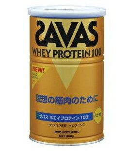 Sabbath 100 whey protein (Vanilla flavor) 360 g fs3gm.