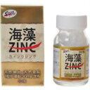 【阪本漢法製薬】 (阪本漢方)海藻ZINC(ジンク) 33粒【P25Apr15】