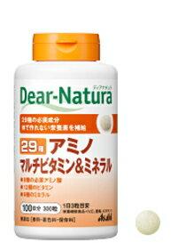 Dianachura 29 amino multivitamin & mineral grains 300 ( 100, min ) fs3gm