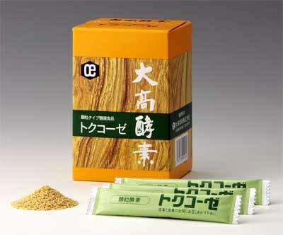 大高酵素 糙米酵素颗粒袋装 30袋