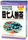 山本漢方 田七人参茶 (でんしちにんじん) 8g×24包【P25Apr15】
