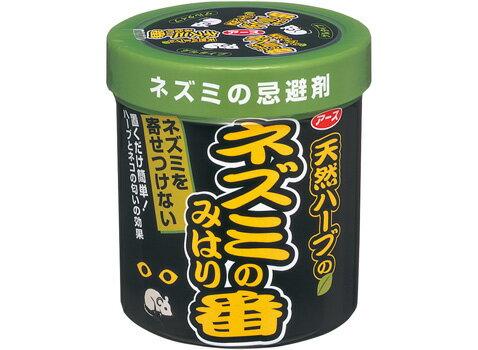 【アース製薬】ネズミのみはり番 (忌避ゲル) 350gの商品画像