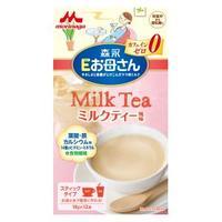 【森永乳業】Eお母さんペプチドミルク ミルクティ...の商品画像