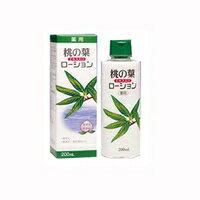 【医薬部外品】桃の葉 コーフルローションプラス 200ml【P25Jan15】