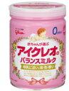 【アイクレオ】0ヶ月から アイクレオのバランスミルク 800g【P25Jan15】