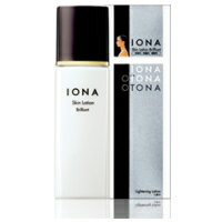 Refresh type brilliant IONA skin lotion 120 ml