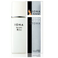 Brilliant IONA skin lotion moist type 120 ml fs3gm