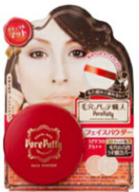 Keana Pate shokunin face powder N
