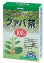 【オリヒロ】NLティー100% グァバ茶 26包【P25Jan15】