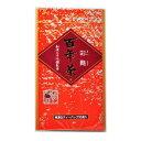 【精茶百年本舗】百年茶 赤箱 7.5g×30包
