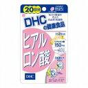DHCの健康食品 ヒアルロンサン 20日分 40粒【P25Jan15】