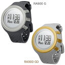 400円OFFクーポン配布中♪ 【送料無料】オレゴン Ssmart Watch RA900 G・RA900 GD【HD】【TC】(3Dセンサー 50m防水 高度計 気圧計 温度計)