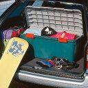 【送料無料】アイリスオーヤマ カートランク CK-85 グレー/ダークグリーン 工具 レジャー用品 キャンプ用品 車内