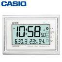 カシオ 電波時計 IDL-150NJ-7JF CACIO 【TC】【HD】【時計置時計 アラーム 卓上】