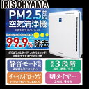 空気清浄機 ホコリセンサー付 PMAC-100 送料無料 空...