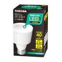 【LED電球】東芝E-CORE LED ミゼットレフ40Wクラス LEL-SL5N-F 【TC】【smtb-s】【2010_野球_sale】
