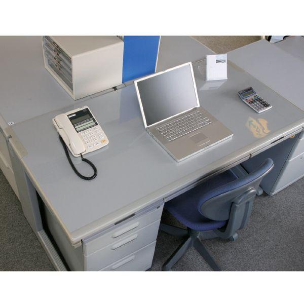 デスクマット E型 DMT-6045E【アイリスオーヤマ】 おしゃれ