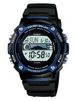 カシオ デジタル腕時計SPORTS GEAR