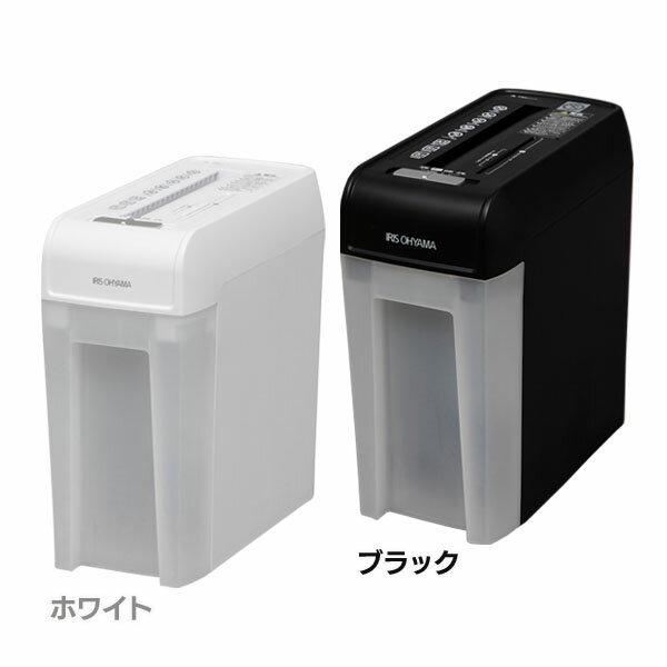 シュレッダー P5HCS アイリスオーヤマ 電動...の商品画像