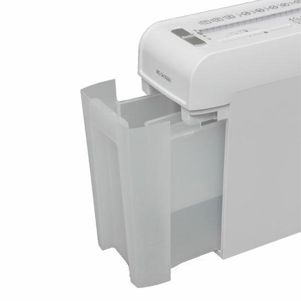 シュレッダー P5HCS アイリスオーヤマ 電...の紹介画像3