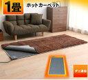 ホットカーペット 1畳 本体 HC-IR100 90×180...