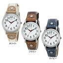 【代金引換、後払い決済不可・日時指定不可】 【MAIL】【B】ツチノコベルトウォッチ HL193-W送料無料 腕時計 時計 とけい アナログ 腕時計とけい 腕時計アナログ 時計とけい とけい腕時計 アナログ腕時計 とけい時計 サン・フレイム
