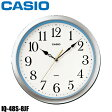 CASIO〔カシオ〕掛時計 IQ-48S-8JF【HD】【D】[CAWT]【RCP】 おしゃれ