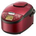 炊飯器 5.5合 日立 圧力IH炊飯器 レッド RZ-H10...