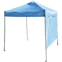 アルミコンパクトキャノピー3段 200 NE1222送料無料 タープ 3段階 テント サンシェード 屋外 ノースイーグル アウトドア シンプル キャンプ ノースイーグル 【D】の画像