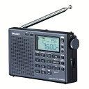 ワールドバンドラジオ AR-MD20 送料無料 AIWA ワールドバンド ラジオ 簡単 デュアルアラーム AM番組 高音質 アイワ 【D】【B】