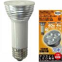【LED電球】デコライト 40W形レフ球相当電球色 口金E26 JD2610CC【K】【TC】【2010_野球_sale】