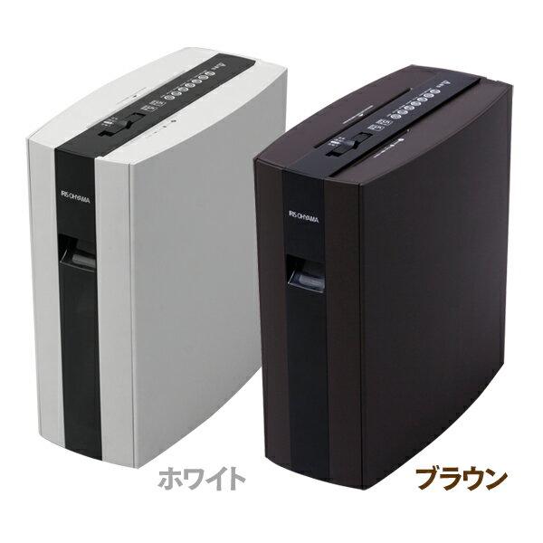 シュレッダー オフィス 電動 アイリスオーヤマ...の紹介画像2