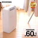 除湿機 デシカント アイリスオーヤマ 衣類乾燥除湿機 小型 静音 除湿器 部屋干