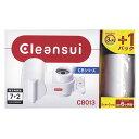 三菱レイヨン Cleansui(クリンスイ) CBシリーズ 蛇口直結型浄水器【DC】