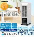 TEKNOS イオン付リモコン冷風扇 TCI-007I送料無...