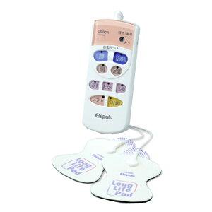オムロン 低周波治療器エレパレス HV-F125 周波数 治
