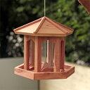 バードフィーダー:野鳥の餌台 No3