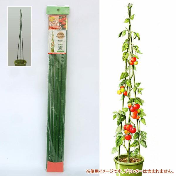 ニチカン:トマト支柱セット