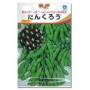 [野菜タネ]えだまめ(枝豆):黒豆 たんくろう