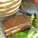【送料無料・完全予約】極上のとろける!濃厚岩塩チョコレートケーキ★世界の三國も認めた!パティシエの味をご自宅で♪バレンタインの贈り物として、本命チョコ♪