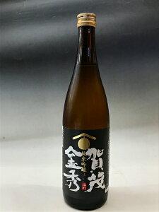 賀茂金秀 純米吟醸 雄町 生酒 30BY 720ml 日本酒