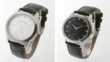 【大好評P10倍】【送料無料】国産時計 TOMORA TOKYO T-1602-SSトモラ トウキョウ K11844 国内組み立てによる 徹底した品質管理の国産時計