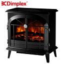暖氣用具 - 【送料無料】【DIMPLEX】電気暖炉 Falkirk フォルカーク FLK12J